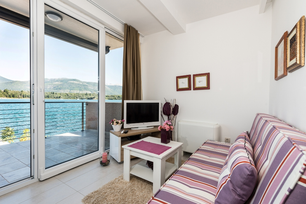 Apartments ARUBA | Find in Montenegro