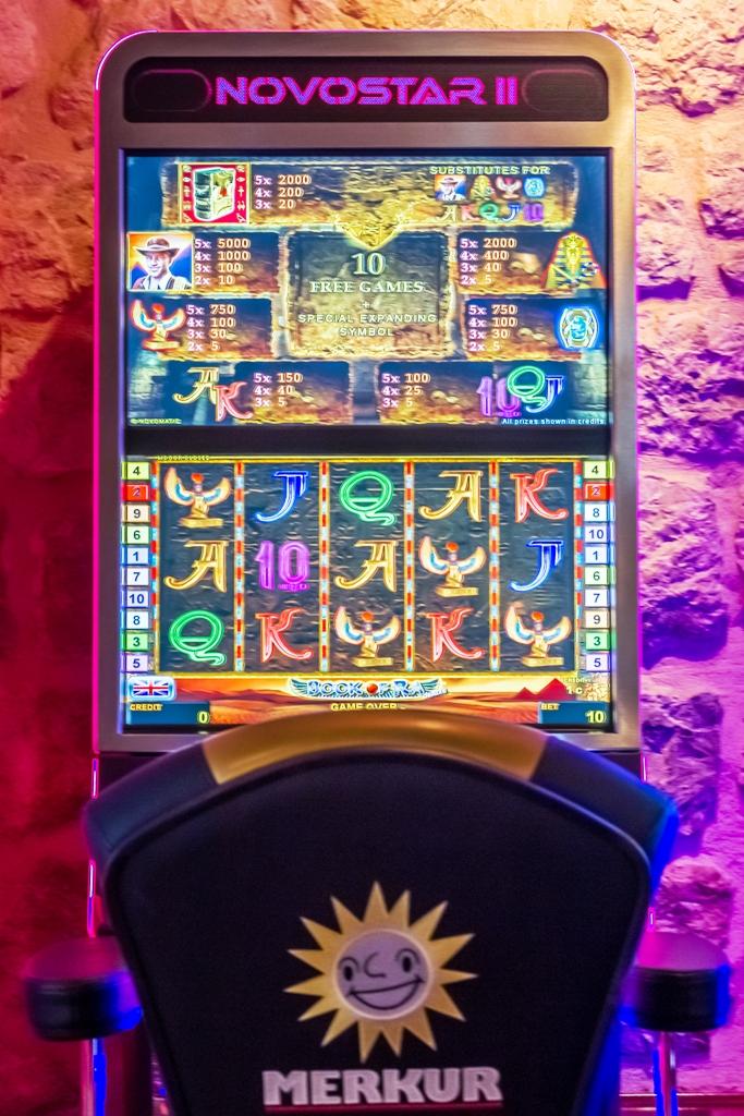 вильямс казино
