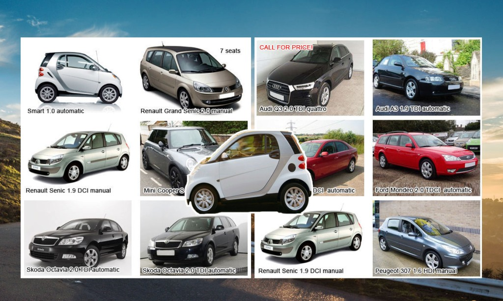 the issue of the minimum age for renting cars in car rental companies