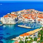 Dubrovnik, Dalmatian Coast, Croatia